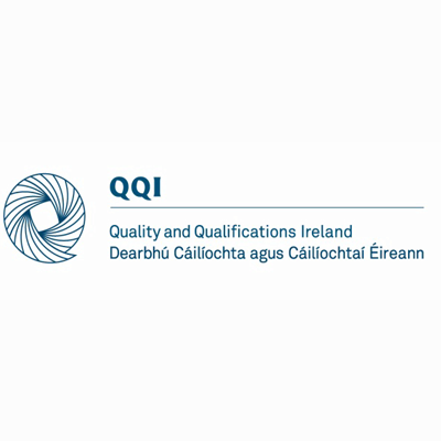 logo: quality and qualifications ireland