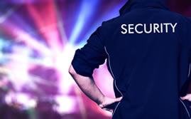 Security Training Programme