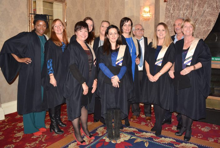 Graduates | Diploma in Mental Health and Wellbeing