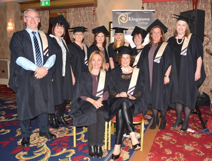 Diploma in Mental Health and Wellbeing