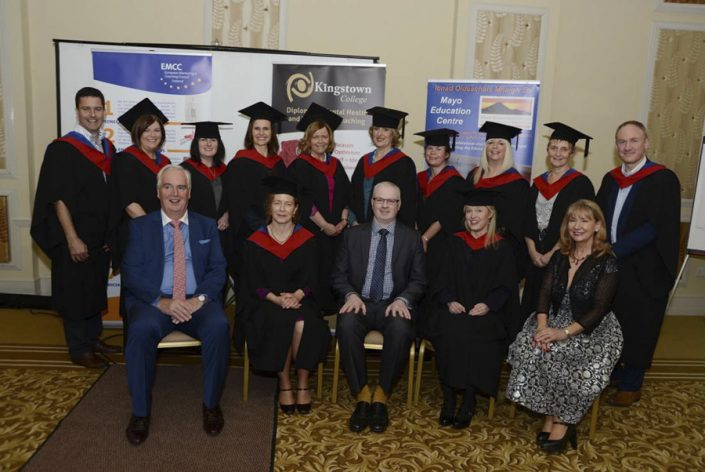 Graduates of Advanced Diploma in Personal, Leadership & Executive Coaching for Leaders in Education