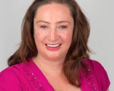 Dr Lisa Matthewman