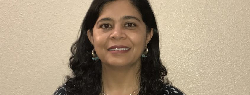 Dr Rashmi Malhotra Kingstown College International Faculty - USA