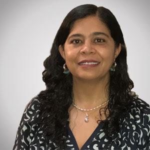 Dr Rashmi Malhotra