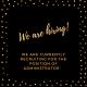 administrator job vacancy