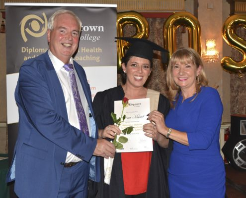 Graduate Helena Mifsud