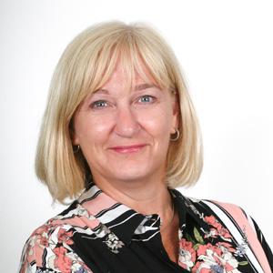 Gillian Larkin