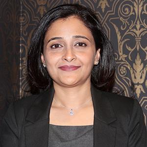 Dr. Chandrika Deshpande